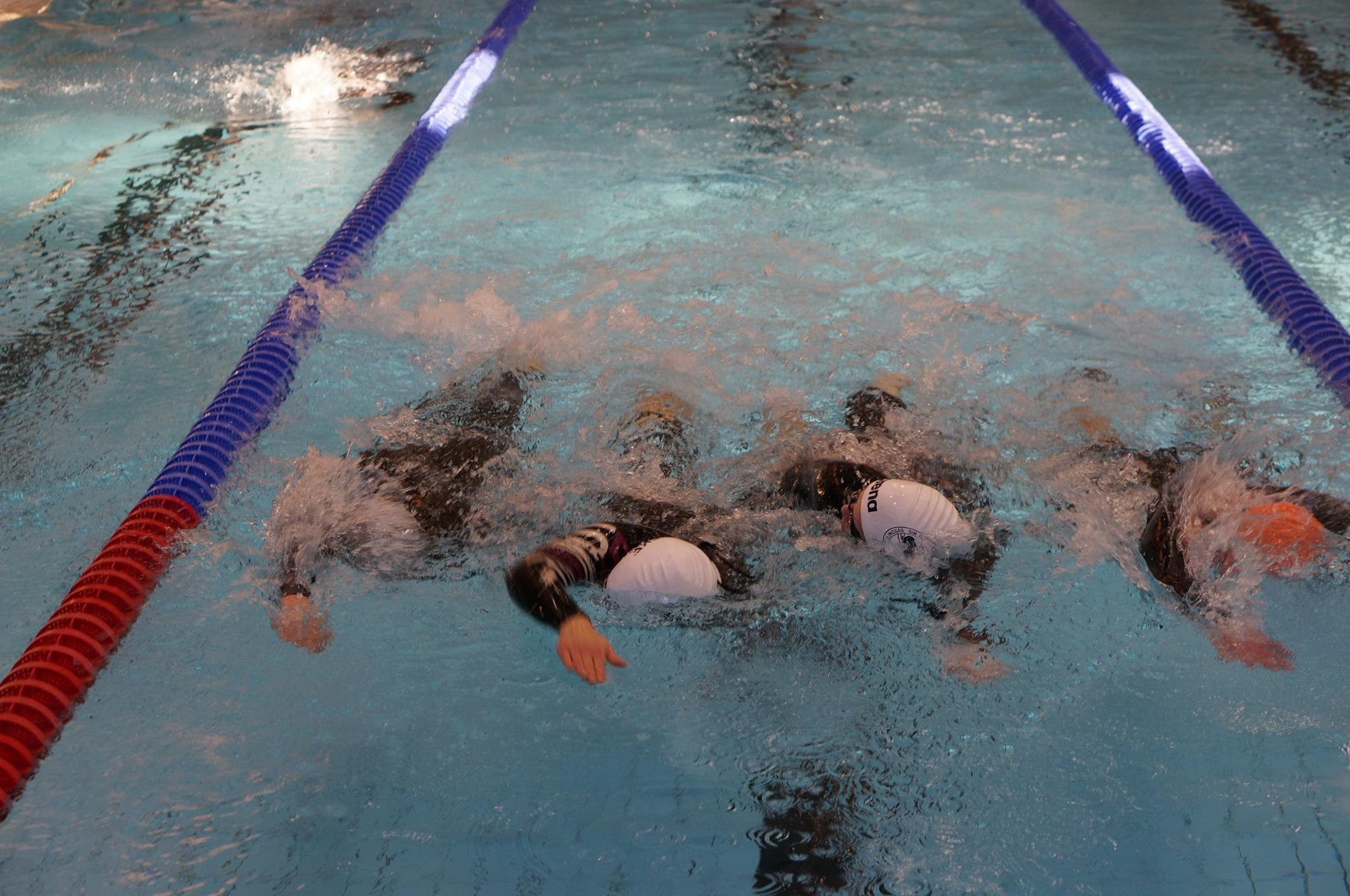 Swimrun Drop In - Våtdräktsprovning @ Valhallabadet | Göteborg | Västra Götalands län | Sverige